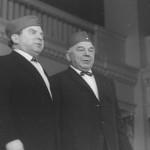 Адашевский и Борисов